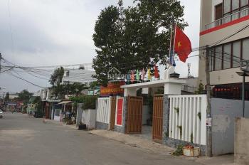 Cần tiền kinh doanh sang gấp lô đất ngay MT đường Hoàng Quốc Việt, Q. 7 chỉ TT 1,18 tỷ sổ riêng