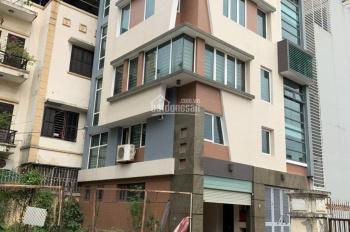 Chính chủ bán lại căn nhà 5 tầng tại 583 Nguyễn Trãi - Thanh Xuân. Full nội thất rất đẹp và mới