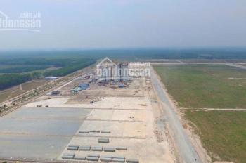 Đất thị trấn Chơn Thành, Bình Phước giá đầu tư chỉ bốn trăm chín mươi triệu CC liền
