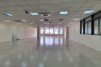 BQL: Tòa văn phòng Toyota Phạm Hùng, Mỹ Đình cho thuê văn phòng 285m2, giá ưu đãi