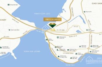 9 lý do sở hữu chung cư cao cấp Green Diamond, Hạ Long, Quảng Ninh