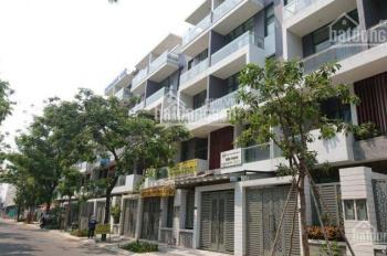 Bán nhà hoàn thiện full nội thất KĐT Vạn Phúc, DT 5x17,5m, đường 13m giá 9.98 tỷ, LH: 0902472442