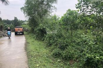 Bán 3200m2 đất trang trại nhà vườn tại xã Cư Yên, Lương Sơn, giá 600 nghìn/m2