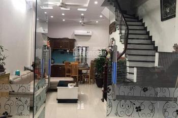 Chính chủ bán nhà riêng xã Đức Thượng, Hoài Đức, Hà Nội, DT 45m2 x 3 tầng ngõ ô tô