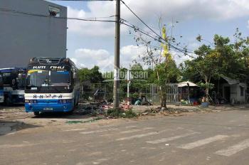 Bán nhà đất biệt thự MT đường Số 59, KDC Bình Phú, 8x20m, 14.3 tỷ