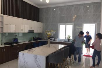Bán nhà đường 1B khu Tên Lửa, Bình Tân, 5x20m, 1 trệt 3 lầu, giá 12.7 tỷ