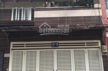 Cần bán nhà phố mặt tiền đường hẻm Nguyễn Cảnh Dị, DT sử dụng 274m2, giá bán 13tỷ2