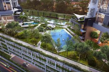 Căn hộ cao cấp công viên Yên Sở mở bán vị trí đẹp trong công viên, ưu đãi đợt đầu ra mắt 0942447950