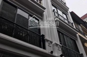 Siêu hot 5 căn nhà Định Công. DT 33m - 52m, XD 5 tầng, 3PN đến 4PN giá 2.4 tỷ - 3.95 tỷ: 0936109189