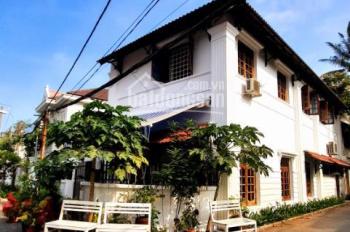 Cho thuê villa mini đường Thảo Điền, giá 23 triệu/tháng - 10x10m - 1 lầu