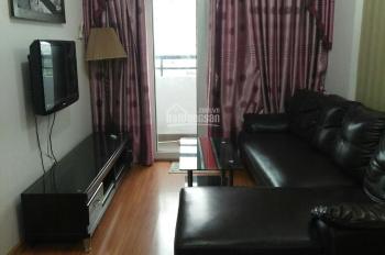 Cần bán căn hộ chung cư H2 Hoàng Diệu, Phường 8, Quận 4. Diện tích 77m2, 2 phòng ngủ, 1 WC