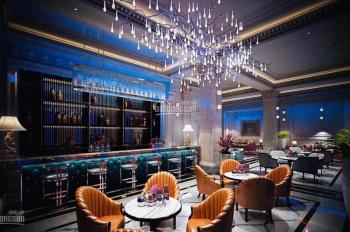 Chính chủ bán tòa nhà MT Lê Hồng Phong - Hùng Vương, Quận 10, 8x25m, 5 lầu. 55 tỷ