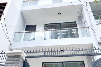Bán nhà hẻm mà rộng hơn mặt tiền Hàn Hải Nguyên, [3,6*12m], quận 11