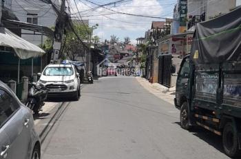 Chính chủ cần bán gấp hai lô nhà đất mặt tiền đường Đồng Tâm - Đà Lạt