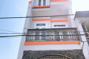 Bán nhà mới đường 18B, BHH.A, Bình Tân. 3,1x10m đúc 4 tấm, giá 3,78 tỷ thương lượng. LH: 0769693986