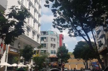 Bán nhà 3 căn liền kề mặt tiền đường An Dương Vương, P4, Q5, 12,7m x 23m, trệt + lầu, giá 82 tỷ