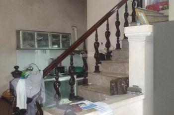 Bán nhà ngõ ôtô đỗ cửa An Dương Vương, Phú Thượng, Tây Hồ, Hà Nội