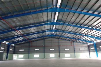 Cần cho thuê kho xưởng, diện tích linh hoạt tại Đồng Nai