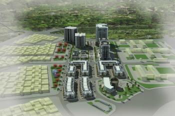 Liền kề khu đô thị Thạch Bàn 95m2, hướng Đông Bắc, giá 7,5 tỷ, LH 0976989191