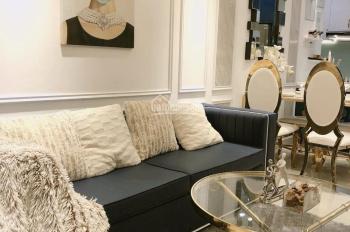 Giá rẻ, nhà đẹp, căn 2PN giá 15tr. Full nội thất đẹp, view sông, tại CH River Gate, LH chính chủ