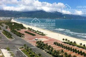 Cần tiền bán gấp lô đất ven biển Nam Đà Nẵng - Đường Trường Sa nối dài, giá 2 tỷ, giá sập hầm