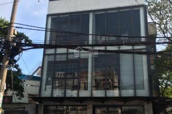 Mặt tiền đường Phan Đăng Lưu 2MT 9X20m - cho thuê, LH: 0943 794 952