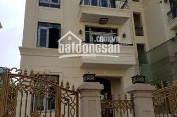 Cần tiền bán gấp, căn biệt thự Vinhomes Ba Son, Quận 1! Giá bán thiện chí call 0977771919