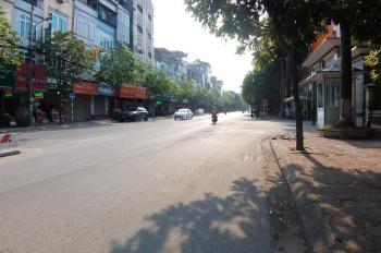 Cho thuê showroom, cửa hàng mặt đường Nguyễn Xiển, Thanh Xuân 400m, mt 8m