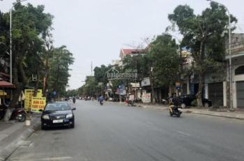 Bán nhà mặt đường Trần Nhân Tông, Kiến An, Hải Phòng