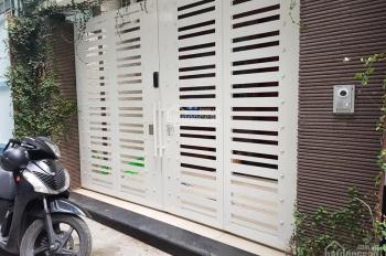 Bán nhà khu Ngoại Giao Đoàn Vạn Phúc, Ba Đình, DT 80m2 x 6 tầng. Giá bán: 13 tỷ