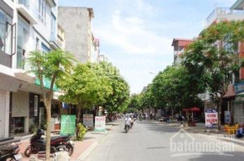 Bán 230m2 đất mặt đường Hoàng Minh Thảo, kinh doanh buôn bán tốt. LH: 0898.290.290