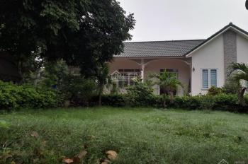Cần bán nhanh lô đất 4100m2 đã có khuôn viên nhà vườn hoàn thiện giá rẻ tại Liên Sơn, Lương Sơn, HB
