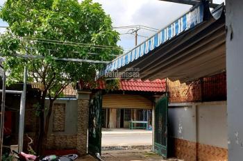 Mặt tiền Nguyễn Thị Ngâu xã Thới Tam Thôn Hóc Môn cần bán DT: 7.2 x 31m thổ cư 225m2 giá 7,3 tỷ