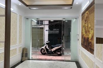 Ban nhà phố, Yên Duyên, Yên Sở, Hoàng Mai, 35m2, 5 tầng, ô tô đỗ cửa. Giá 2.35 tỷ 0913571773
