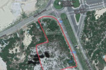 Bán đất mặt đường Nguyễn Tất Thành, Cam Hải Đông, Cam Lâm, Khánh Hoà