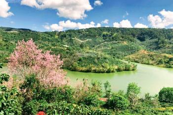 Đất biệt thự nghỉ dưỡng view hồ Xuân Trường, Đà Lạt