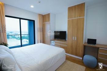 Cho thuê căn hộ Republic Cộng Hòa tầng 8, 2PN - 63m2 full nội thất. LH 0908982299
