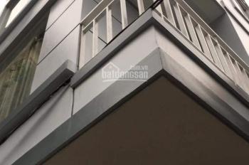 Bán nhà đẹp trong khu phố Tây Trà, quận Hoàng Mai, Hà Nội, DT 31m2 x4 tầng, giá bán 2.15 tỷ có TL