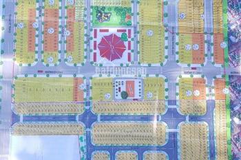 Bán lô 67,8m2 dự án Phú Hồng Thịnh 9, đường 13m, giá 2 tỷ