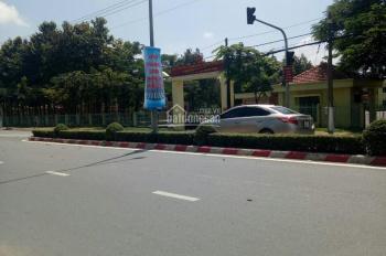 Bán nhà mặt tiền đường Phú Lợi, TP Thủ Dầu Một, Bình Dương, 161m2. 0937950953 zalo