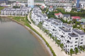 GĐ bán căn biệt thự song lập cửa hướng Bắc tại khu Pearl Villas Hạ Long. LH: 0916.913.916