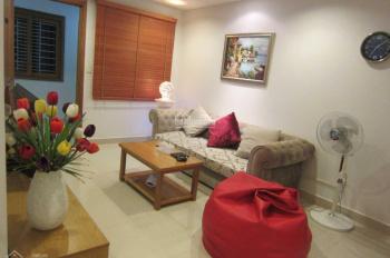 Chính chủ bán căn hộ gồm 2 phòng ngủ và 2 toilet chung cư CT5 khu đô thị Vĩnh Điềm Trung