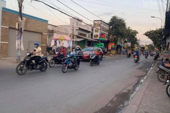 Bán đất mặt tiền, đường Vĩnh Lộc, Xã Vĩnh Lộc A, Huyện Bình Chánh