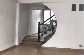 Cho thuê nhà nguyên căn hẻm 4xx Lê Văn Lương, Q7. Liên hệ 0902513911