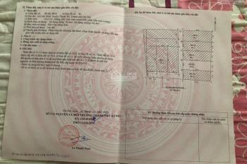 Chính chủ bán 50m2 đất Nội Am, Liên Ninh, Thanh Trì, giá tốt
