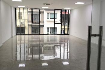 Cho thuê văn phòng ngõ 9 Hoàng Cầu, gồm tầng 4,6 và 8 có thang máy LH; 0961809922