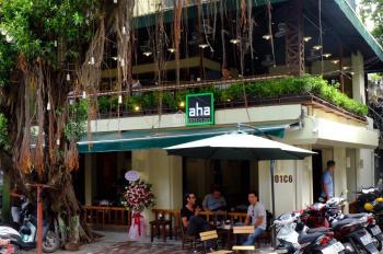 Cho thuê nhà mặt phố Đào Tấn, Ba Đình, 54m2x5t, MT 4m, giá thuê 55 triệu/th. Kinh doanh mọi mô hình