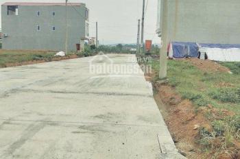 Bán ô đất E07 - đất dịch vụ Thống Nhất, Tân Ngọc, Bá Hiến