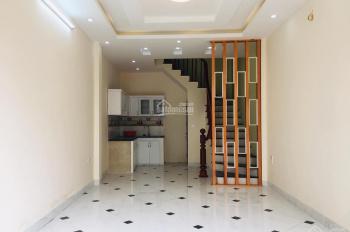 Bán nhà Hữu Lê - Hữu Hòa - kinh doanh - ô tô đỗ cửa. 34m2 x 5 tầng, giá 2.6 tỷ. 0986928906