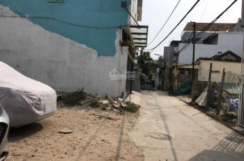 Bán nhà kiệt ô tô Lưu Quang Thuận, Mỹ An, Đà Nẵng